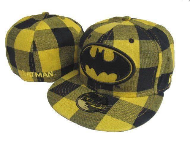 DC comics hats03