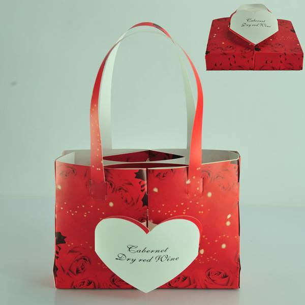 2013 Newly stone paper gift bag packaging