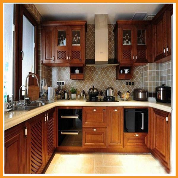 solid wood kitchen furniture