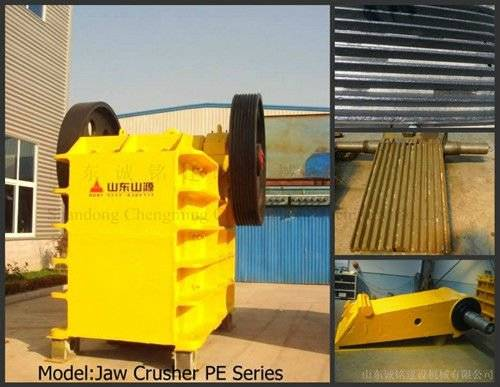 brief introduction to jaw crusher Introduction to jaw crusher brief introduction of jaw crusher heavy equipment forumscom the oriental jaw crusher is widely used in mining, building materials the oriental jaw crusher is widely used in mining, building materials.