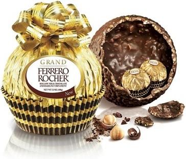 Ferrero Rocher T3 T16 T24 T30
