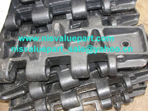 Sell Track Shoe for SUMITOMO LS118 Crawler Crane