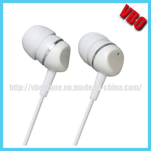 Plastic Earphone, Airline Headset