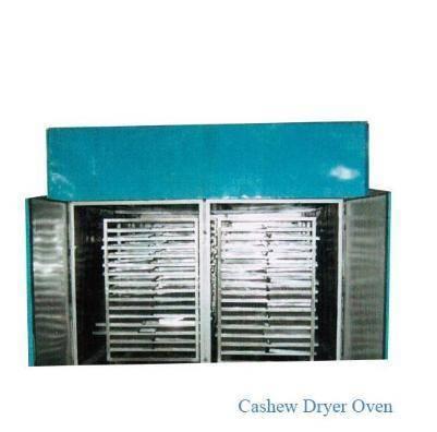 Cashew Dryer Oven