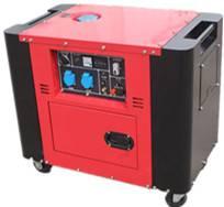 super silent Diesel Generator portable generator