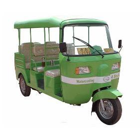 sell vx250zk rickshaw tricycle trike 3-wheels