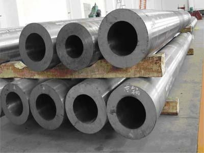 Large and Small Diameter Heavy Thickness Seamless Mechanical Steel Tubes