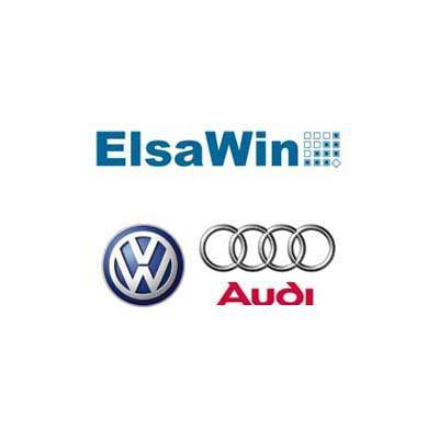 Audi-VW Elsa Seat 3.7