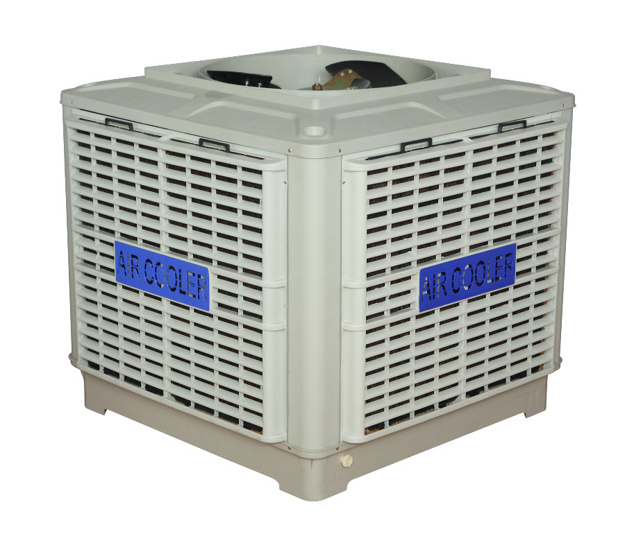 environmental air conditioner