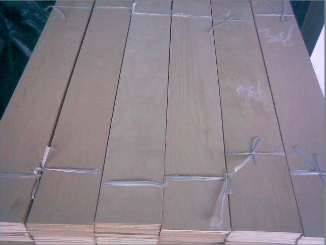 maple top layer veneer