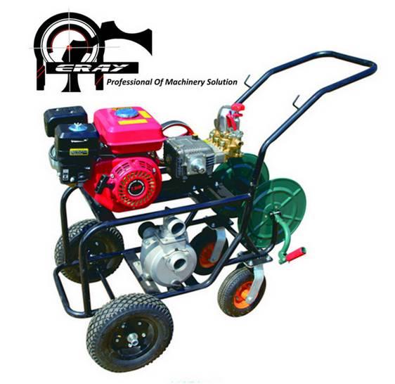 ER-W22I Power Sprayer