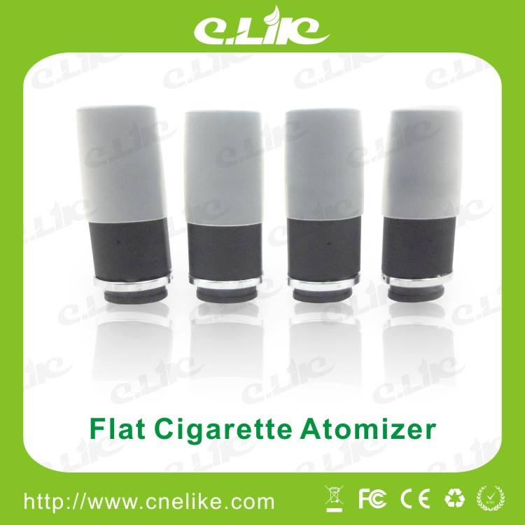 Hottest Huge Vapor Atomizer for Flat E-Cigarette Elips Starter Kit