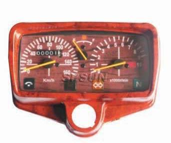 Sell motorcycle speedometer