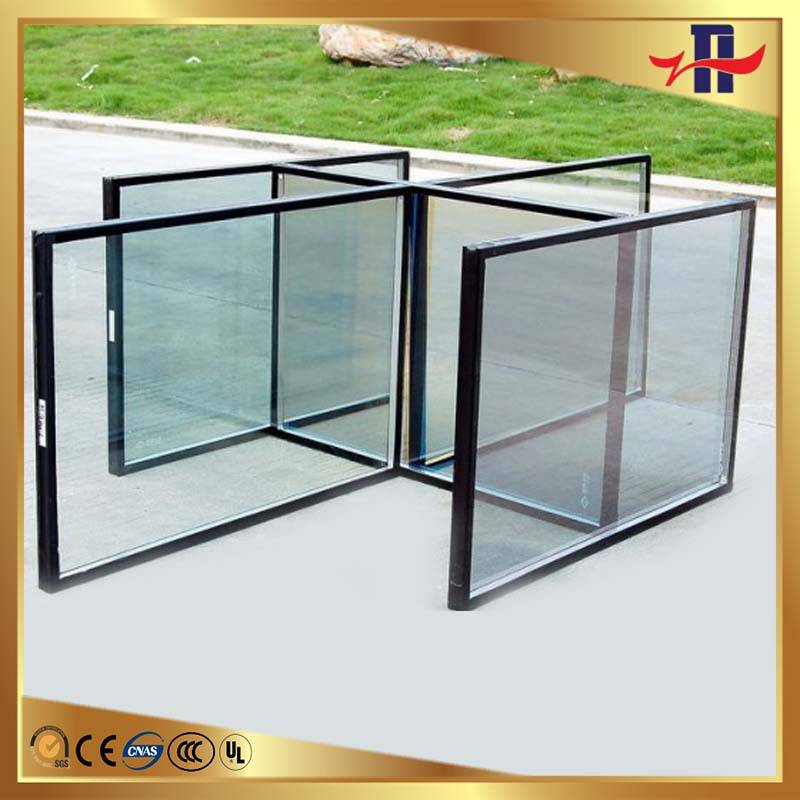 insulated glass, double glazed glass, hollow glass