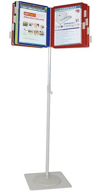 exhibition hall floor Display stand System B112