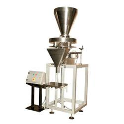 Semi-auto auger Coffee Powder filling machine