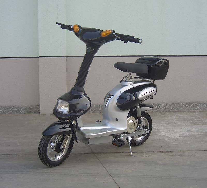 Sell:Mini electric scooter ( E-SK08)