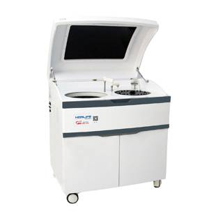 HF240-300 Fully-auto Biochemistry Analyzer