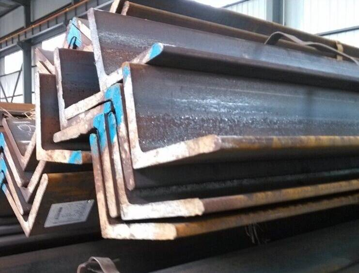 high manganese steel angle steel X120Mn12 1.3401