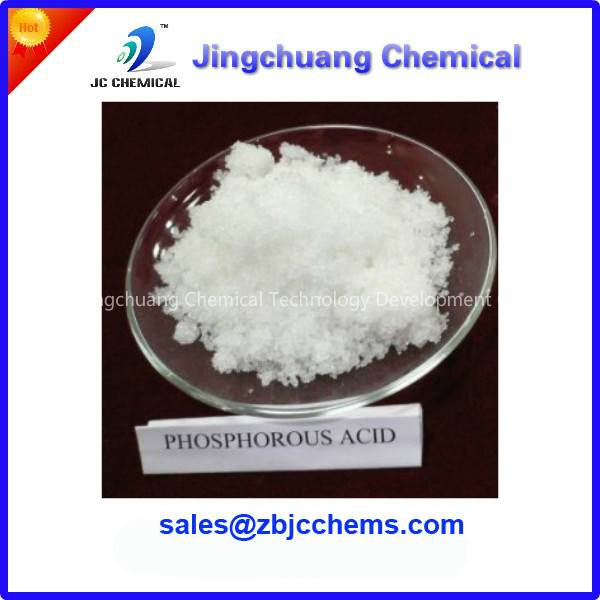 99% Phosphorous acid CAS 13598-36-2