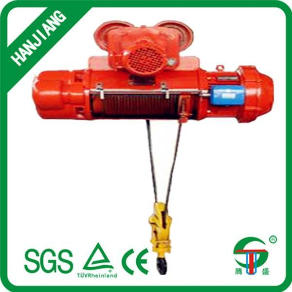 Wire Rope Electric Hoist Lifting hoist