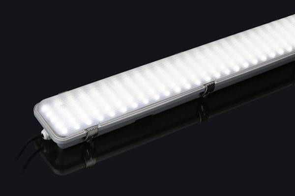 2015 hot sale IP65 Led commercial triproof light 2ft 4ft 5ft with TUV CE RoHS approved