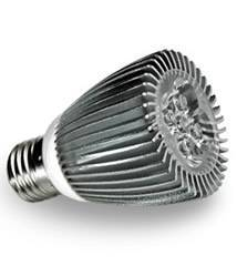 LED Spotlight E27 S203