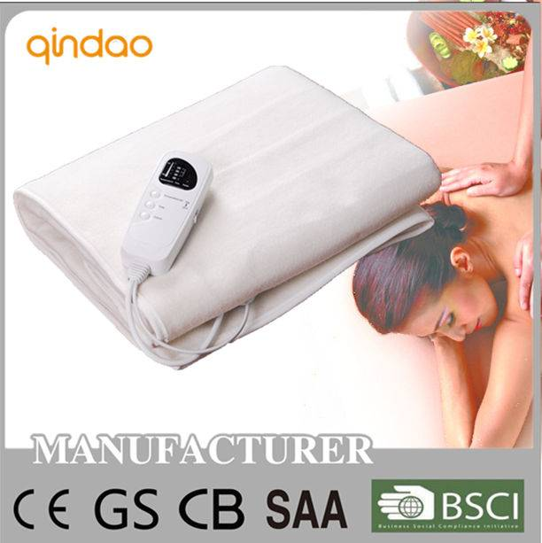 CE certificated massage table warmer with timer