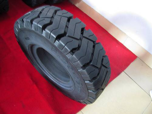 ANair Pneumatic Solid Tire 8.25-12, for Forklift and other industrial