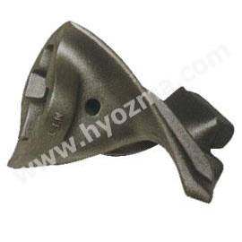 Precision Casting of Engineering Machinery with Cast Steel (HY-EE-006)