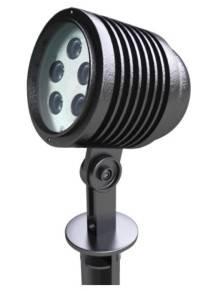 5X1W / 5X3W LED Garden light for IP65