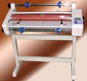 FM650 Laminating machine
