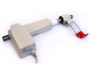 linear actuator,electric actuator,single motor,electric motor