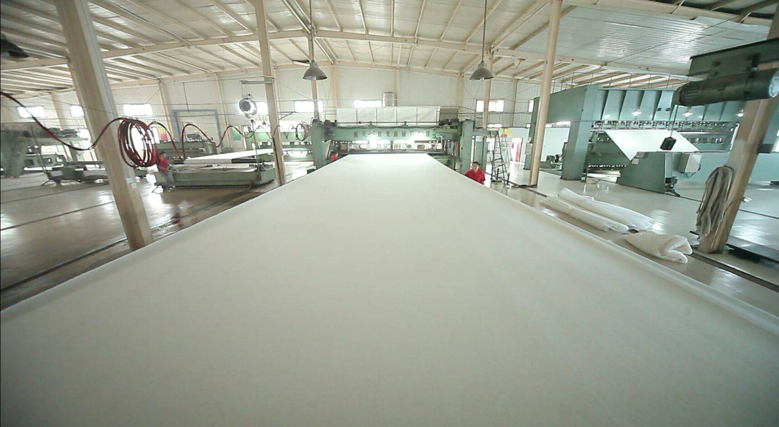 felt for high speed machine to produce tissue paper
