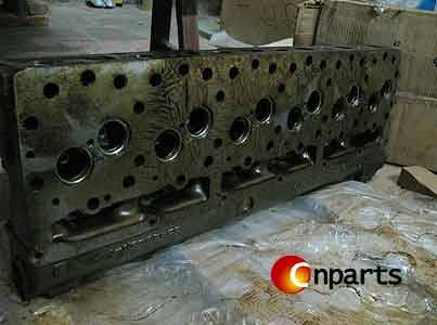 Sell Cylinder Head