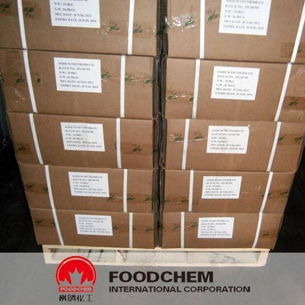 Natural Potassium Sorbate Granular (PSG) Food Grade Fcc Granular C6h7ko2