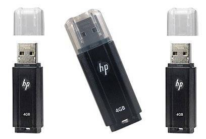 100% original and new all kinds of HP USB flash driver