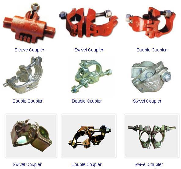 coupler/fastener
