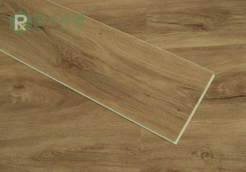 Healthy SPC Flooring