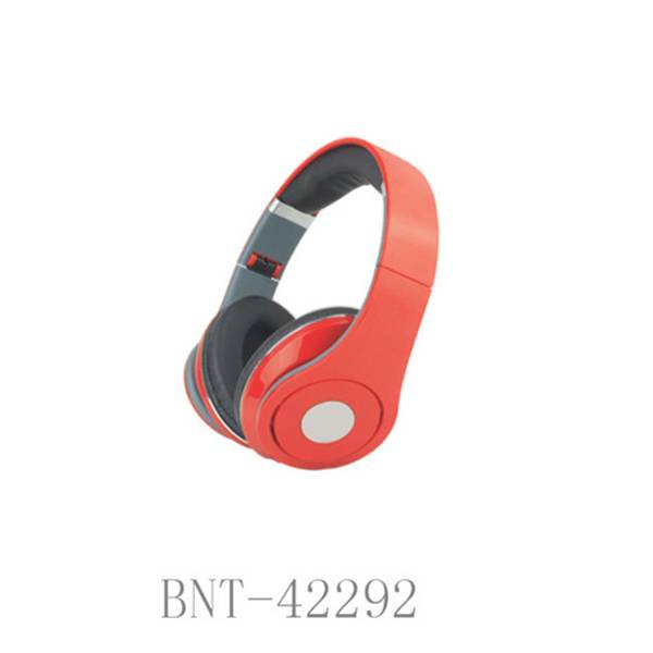 Discount newest stereo oem brand name headset