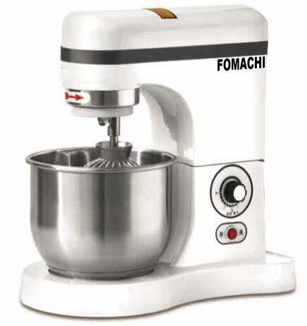 Stand Mixer 7 Liter without safety guard FMX-B7A-1