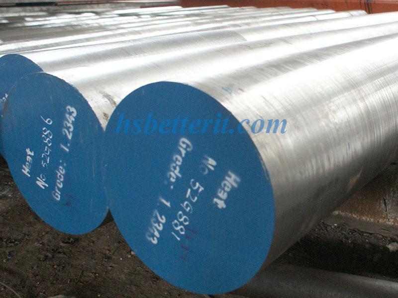 H11/1.2343 Hot Work Tool Steel