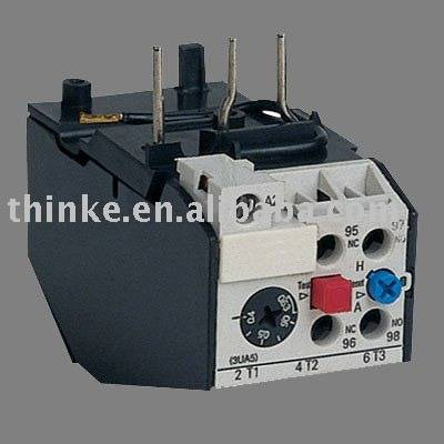3UA ,thermal overload relay