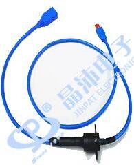 JINPAT USB signal slip ring Used for transmit the signal