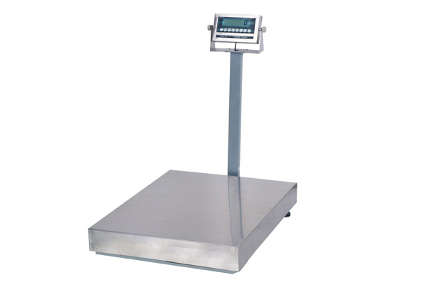 Multifunction TCS Electronic Platform Scale