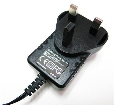 CE UL certified 12V 1A power adapter