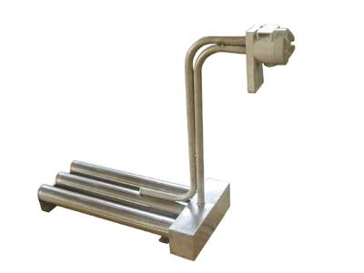 Sell Stainless steel electric heater