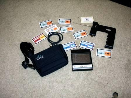 ADE650, Advanced Detection Equipment
