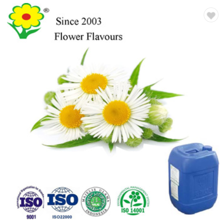 Pure and concentrated Chamomile Fragrance for soap for shower gel for shampoo
