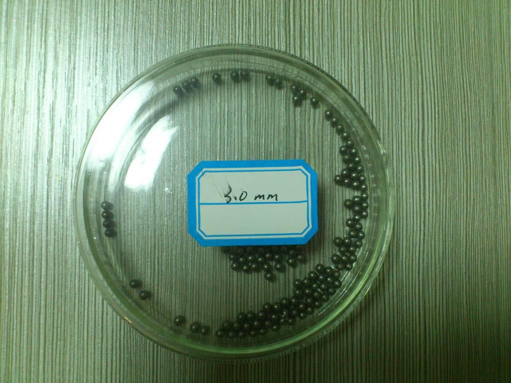 long-term supply heavy-density tungsten alloy balls